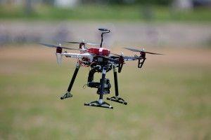 uso ludico de drones