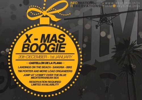 Xmas Boogie
