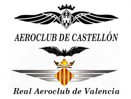 jornada de hermanamiento aeroclub de castellon y real aeroclub de valencia
