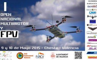 drones aeroclub