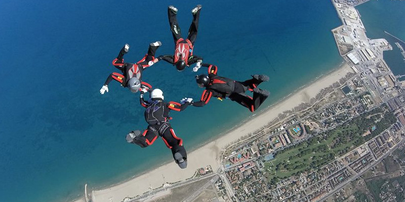 campeonato-paracaidistas-aeroclub-castellon